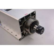 TS-32 3.5KW Spindle Motor, Square Air Cooled (380V)