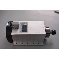 TS-31 3.5KW Spindle Motor, Square Air Cooled