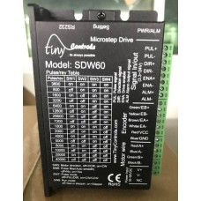 Stepper drive, close loop, 2 phase 24~50VDC, for 57/60mm motor