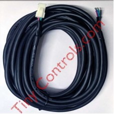 Power cable, 7 meter