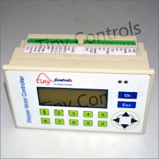 2-Axis Surface Grinder Controller